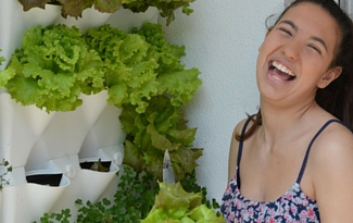 4 Big Reasons Why Should You Garden With Your Kids