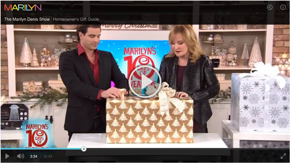 Marilyn Denis Video Preview